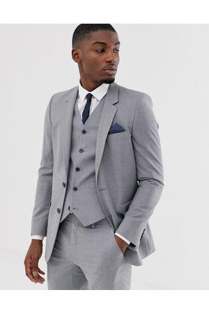 ASOS Slim suit jacket in mid