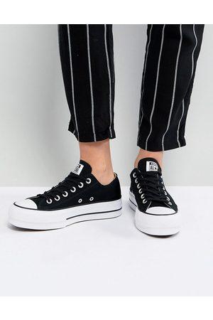 Converse Chuck Taylor Ox platform sneakers