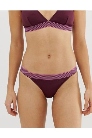 Y.A.S Kauai breif bikini bottoms