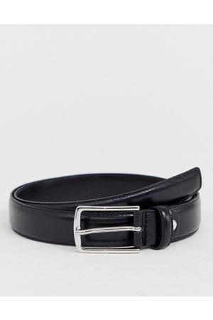 Jack & Jones Premium leather belt in