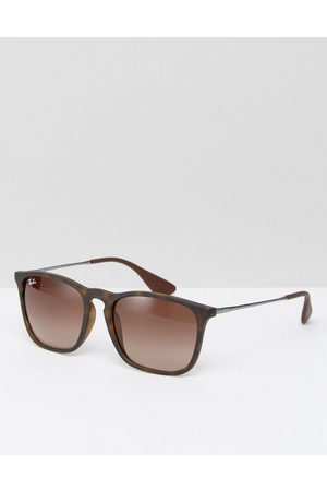 Ray-Ban Keyhole Wayfarer sunglasses 0rb4187