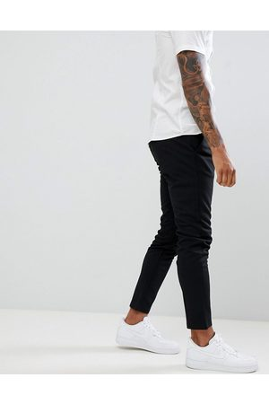 Only & Sons Slim tapered fit pants in