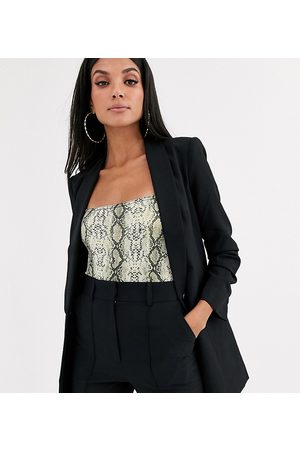 ASOS ASOS DESIGN Tall mix & match suit blazer