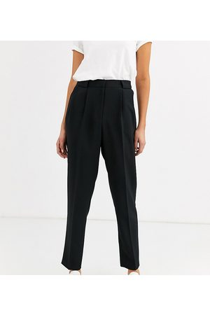 ASOS ASOS DESIGN Tall tailored smart tapered pants