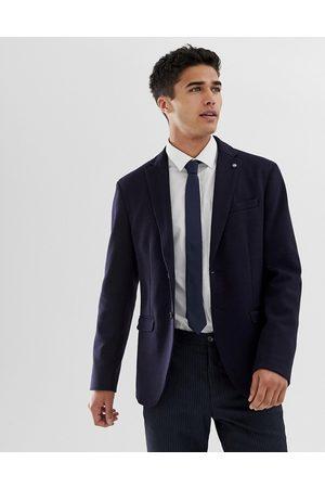 Selected Slim blazer in navy