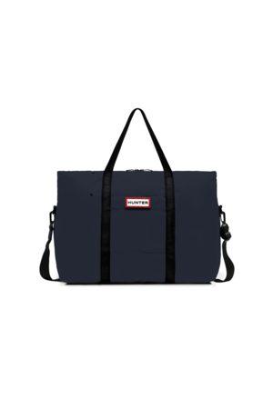 Hunter Travel Bags - Original Nylon Weekend Bag
