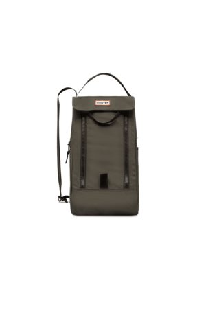 Hunter Original Short Boot Bag