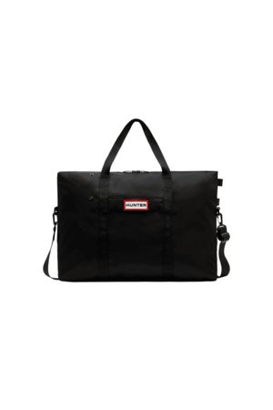 Hunter Original Nylon Weekend Bag