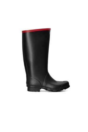 Hunter Argyll Full Knee Rain Boots