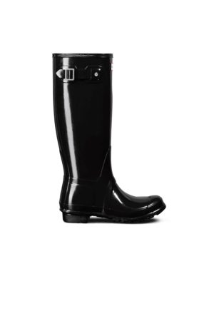 Hunter Women's Original Tall Gloss Rain Boots