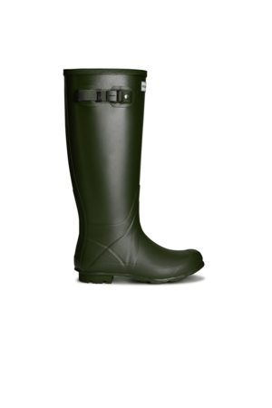 Hunter Women's Norris Field Neoprene Lined Rain Boots