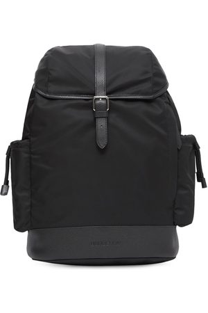 Burberry Baby Changing Bags - Baby changing backpack