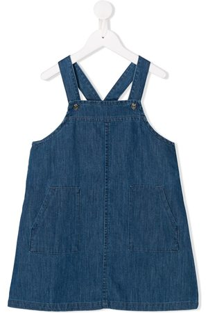 KNOT Lylah pinafore dress