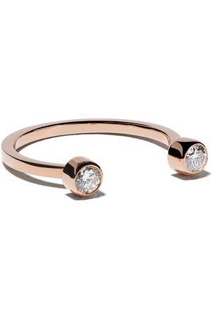 Vanrycke Women Rings - 18kt rose diamond Mademoiselle Else ring
