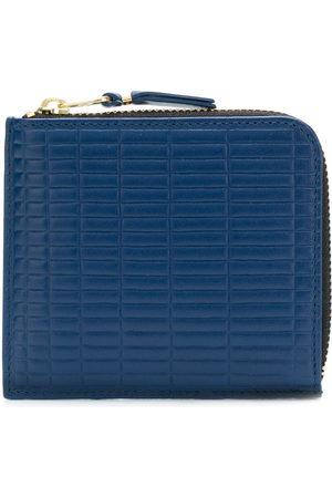 Comme des Garçons Wallets - All-around zipped wallet