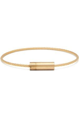 Le Gramme 11g 18kt Cable Bracelet - Mens