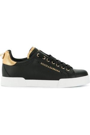 Dolce & Gabbana Portofino low-top sneakers