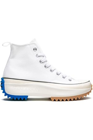 J.W.Anderson X Converse Run Star Hike sneakers