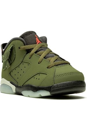 Nike Air Jordan 6 TD cactus jack - Travis Scott