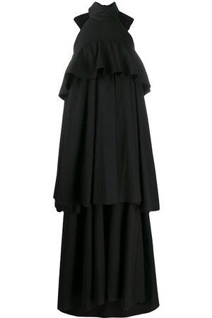 La DoubleJ Women Halterneck Dresses - Bon Bon halterneck gown
