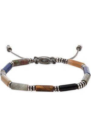 M. Cohen Men Bracelets - Tube Bead Bracelet