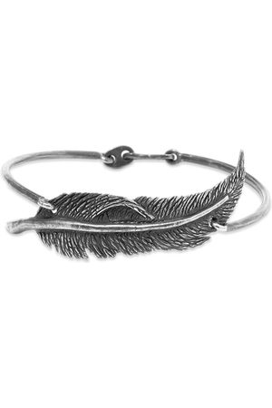 M. COHEN The Feather Solstice Bracelet