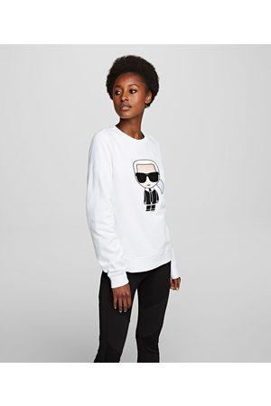 Karl Lagerfeld Women Sweatshirts - K/Ikonik Sweatshirt