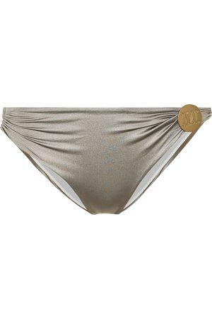 Max Mara Leisure Echi bikini bottoms