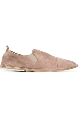 MARSÈLL Arsella relaxed loafers - Neutrals