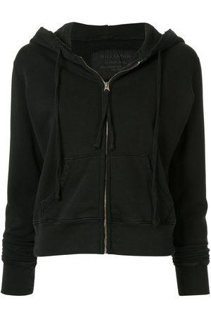 NILI LOTAN Zip-up hoodie