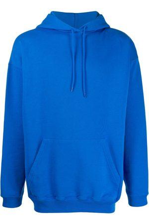 Balenciaga Oversized logo print hoodie