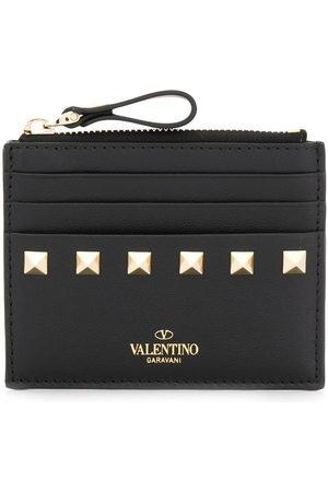 VALENTINO GARAVANI Women Wallets - Rockstud wallet