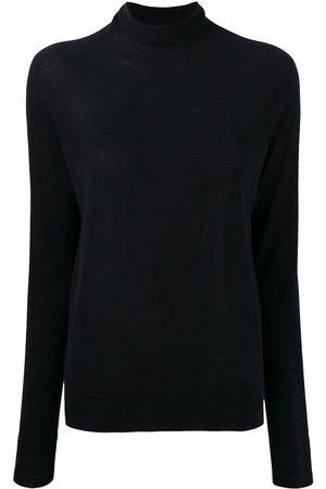 CHRISTIAN WIJNANTS Roll-neck long sleeve jumper