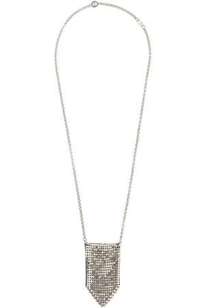 Paco rabanne Chainmail necklace