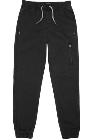 Peek Aren't You Curious Toddler Boy's Craig Ripstop Pull On Pants
