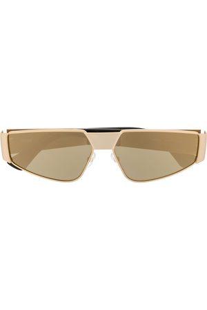 Moschino Slim frame sunglasses