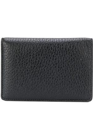 Maison Margiela Men Wallets - Textured cardholder