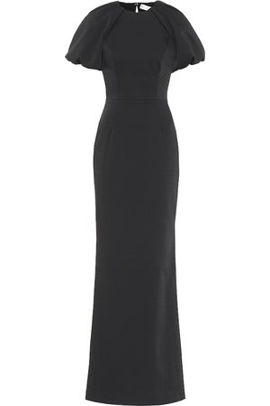 Rebecca Vallance Women Evening dresses - Winslow crêpe gown