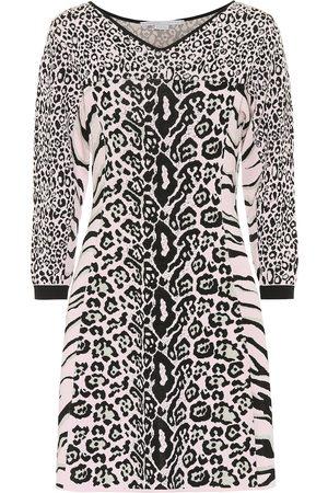 Stella McCartney Women Dresses - Animal-motif dress