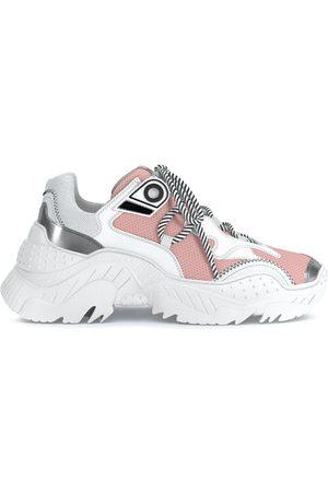 Nº21 Customisable Billy Sneaker