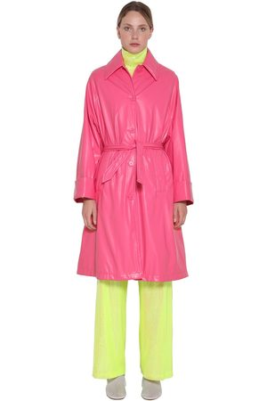 MM6 MAISON MARGIELA Nylon Trench Coat