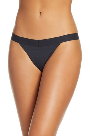THINX Women's Period Proof Cotton Thong