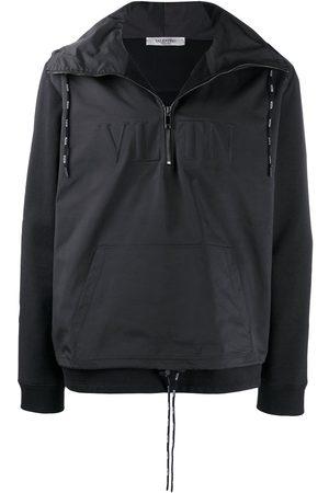 VALENTINO VLTN zip hoodie