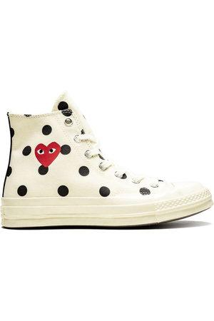 Converse Men Sneakers - Chuck 70 CDG HI top sneakers