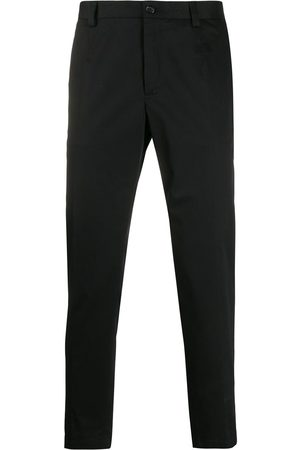 Dolce & Gabbana Straight leg tailored trousers