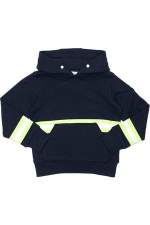 Moncler Cotton Jersey Sweatshirt Hoodie