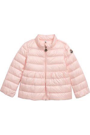Moncler Infant Girl's Joelle Insulated Down Jacket