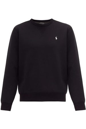 Polo Ralph Lauren Logo-embroidered Technical Sweatshirt - Mens