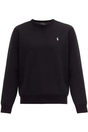 Polo Ralph Lauren Men Sweatshirts - Logo-embroidered Technical Sweatshirt - Mens