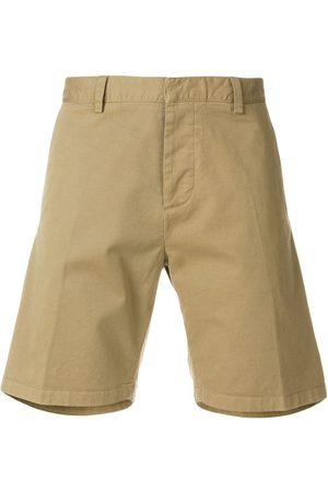 Ami Bermuda shorts - NEUTRALS
